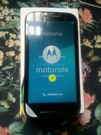 Motrolla unlock to any network