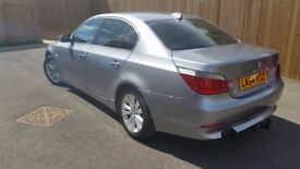 BMW 5 Series 3.0 530d SE 4dr