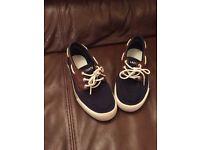 La coste shoes size 4UK