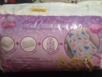 Junior duvet princess bundle