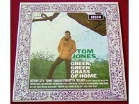TOM JONES: