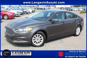 2016 Ford Fusion MAGS/AUTOMATIQUE