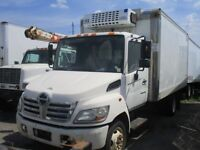 G licence Truck driver