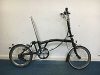 Old Brompton wanted-any model-spares/repairs-anything taken, funds waiting!