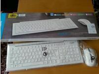 RAPOO keyboard