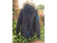 Small Superdry coat