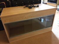 Vivoactive Vivarium (3ft) with accessories (suitable for bearded dragon)
