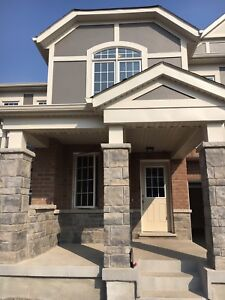 Start Aug 15 and take 2 weeks free. Brand new luxury townhouse