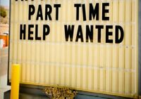 Part-Time Help needed 15 Dollar per hour