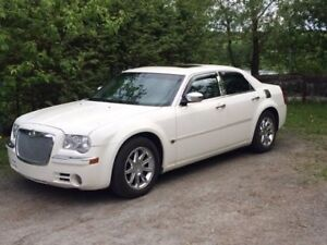 2006 Chrysler 300-Series A/C Berline