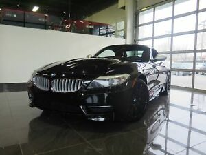 BMW Z4 Roadster sDrive35is 2 portes