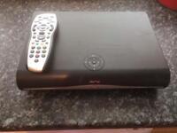 Sky HD DRX890 W - wifi built in £20.00