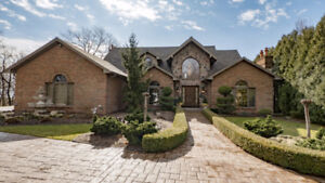 1156 CAMPBELL - LUXURY WATERFRONT- KINGSVILLE