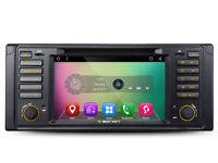 Eonon GA7201 BMW E39 Android 6.0 Marshmallow Quad-Core 7″ Multimedia Car DVD GPS
