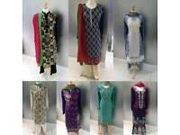 Pakistani readymade suits