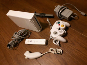 Modded wii is an awesome entertainment system