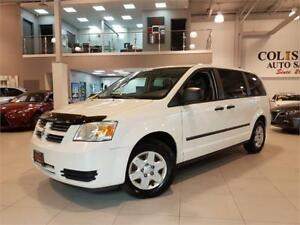 2008 Dodge Grand Caravan SE STOW N GO-ONLY 74000KM