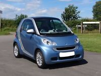 REDUCED!!! SMART FOURTWO CDI DIESEL