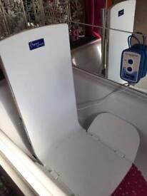 Aqua joy bath chair