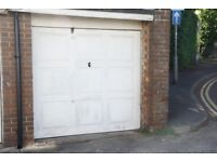 GARAGE TO RENT IN CENTRAL BRIGHTON MINUTES FROM MAIN STATION, LAINES, AND SEA FRONT