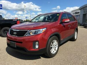 2014 Kia Sorento LX GDI AWD *Backup Cam* *Heat Leather*