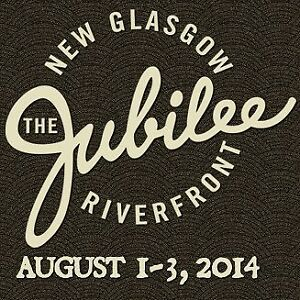 Saturday New Glasgow Jubilee Ticket, Matt Mays & Wintersleep
