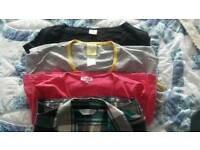 Maternity tops for size 10-12 (New condition)