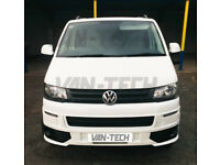 VW Transporter T5.1 Front End Parts Styling Pack includes Wiring Kit