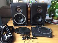 Focal CMS 40 Studio Monitors (Pair)
