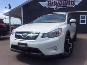 2015 Subaru XV Crosstrek Touring    AWD   Sunroof