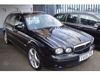 2005 Jaguar X-type XS LE Diesel MOT UNTIL MAY 2018