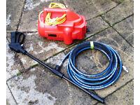 Cleanmatic SX249 Pressure Washer
