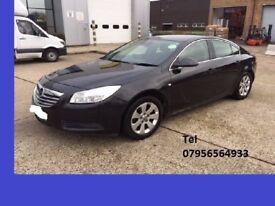 PCO Rent or Hire Vauxhall Insignia UBER READY! Two Week Free!
