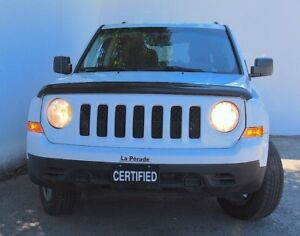 2011 Jeep Patriot North 4x4 ALLOY WHEELS FULL POWER OPTION