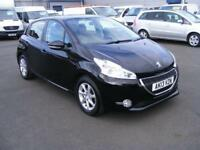 Peugeot 208 1.4 HDI 70 ACTIVE
