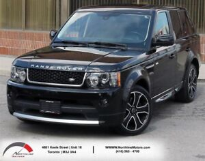 2013 Land Rover Range Rover Sport HSE GT Limited Edition | Navig