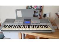 Yamaha large keyboard