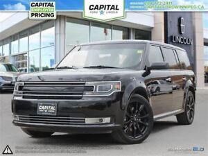 2016 Ford Flex Limited AWD **Nav-Remote Start-Rear Cam**