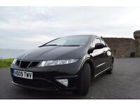 Honda Civic 1.8 EX GT LOW MILEAGE 35k