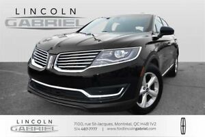 2016 Lincoln MKX AWD