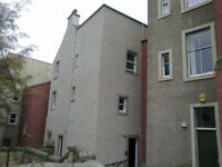 4B Howegate, Hawick, TD9 0AB - first floor studio flat for immediate let