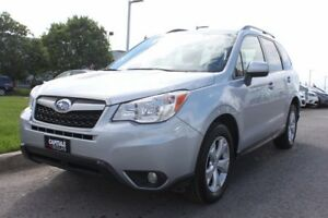 2015 Subaru Forester I Convenience*AWD*BANCS CHAUFFANTS*