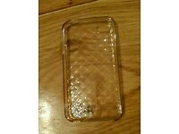 Apple Iphone 4 Clear Case