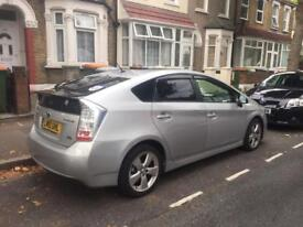 Toyota Prius 2010 T Spirit Top Of The Range Model Low Mileage Pco/Uber Ready