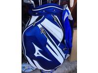 Mizuno Tour Elite Tour Bag £200 ono