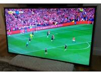 55in Samsung 3D SMART LED TV 1080p FREEVIEW HD WI-FI [NO STAND]