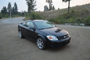 Clean 2006 Chevrolet Cobalt Coupe