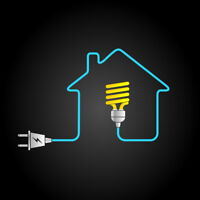 Electrician - Extremely affordable rates.