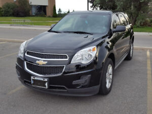 2015 Chevrolet Equinox LS-AWD SUV, Crossover For Leas Takeover