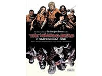 The Walking Dead Compendiums 1 & 2